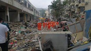 湖北十堰燃气爆炸事故已致11人死亡 37人重伤