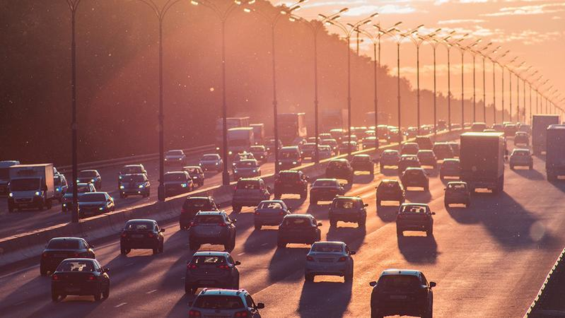 深圳出行外地车较五一假期显著减少,交警提醒司机注意这些…