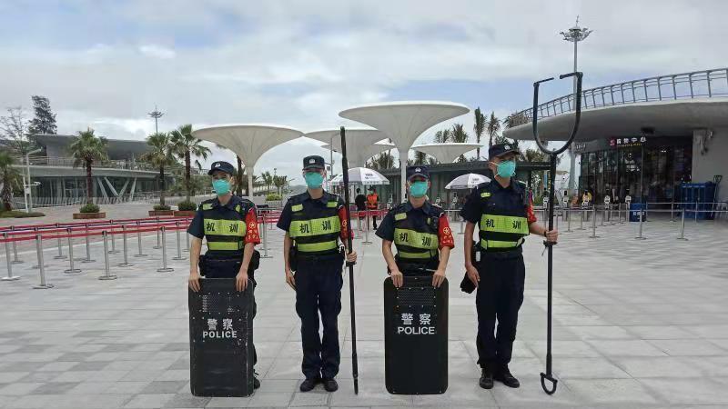 端午假期深圳每日1.2万名警力在岗,警情同比下降30.1%