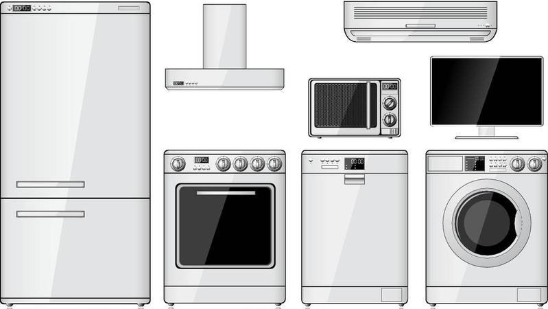 冰箱、空调、洗衣机等家电为何涨价?消费者咋选择