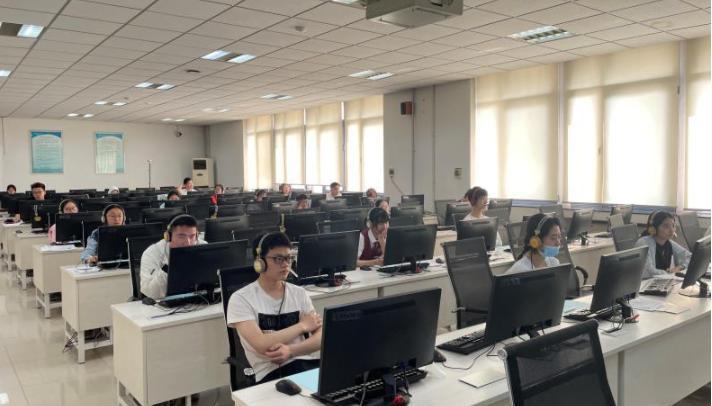 香港中文大学(深圳)2021年粤浙沪鲁闽苏六省市综合评价测试顺利举行