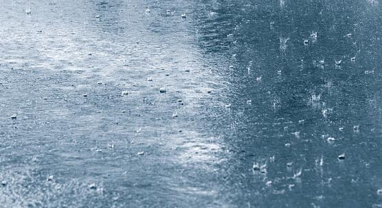 未来几日强降雨将覆盖8省份,明天雨水范围最大