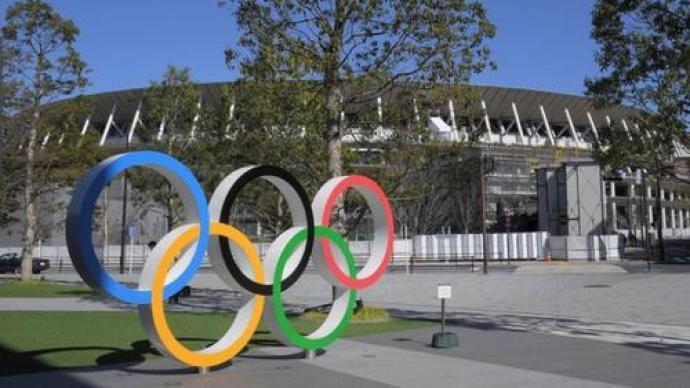 东京奥运会每场观众上限可能定在1万人,本月底前确定
