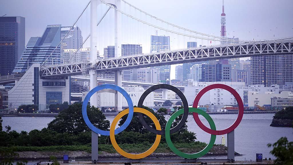 东京奥组委发布新冠疫情下观赛指导方针草案