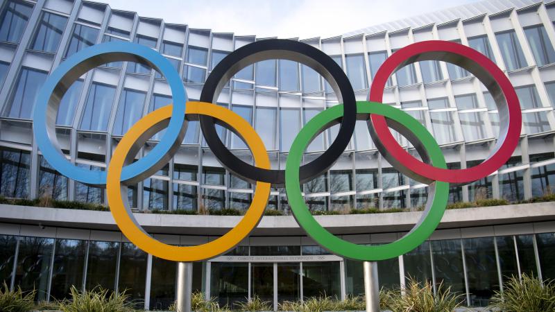 菅义伟:东京奥运期间举办地若发布紧急事态宣言或将空场办赛