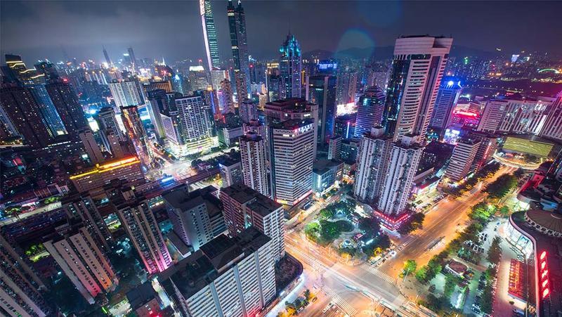 """广东:打造全国数字化治理示范省,到2023年建成 """"1+3+5+N""""架构"""