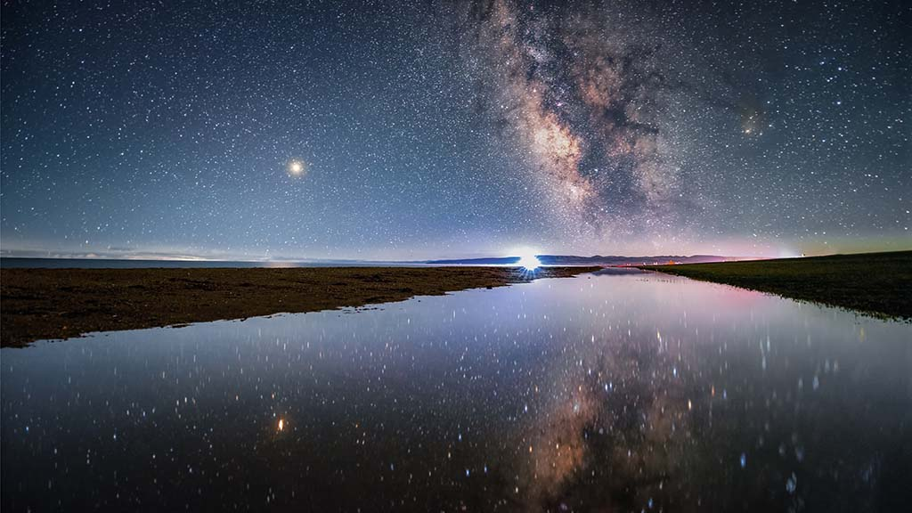 科学家首次证实银河系在踩刹车:暗物质或使其自转速度减慢
