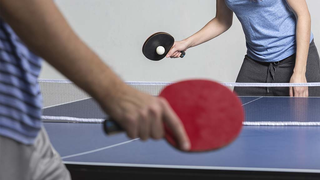 法国乒乓球女队接替朝鲜队出战东京奥运会女团比赛