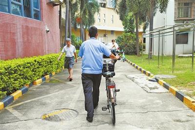 珠海全国率先将城市管理服务覆盖至物业小区