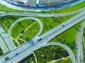 中山坦洲快线施工进度新突破 8月底有望全线主线通车