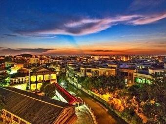 中山小榄永宁社区:南粤乡村里的红色传承