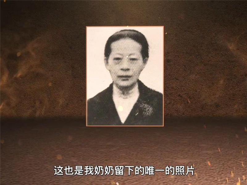 东莞市大岭山有一位英雄母亲李淑桓!将七名子女送进抗日队伍