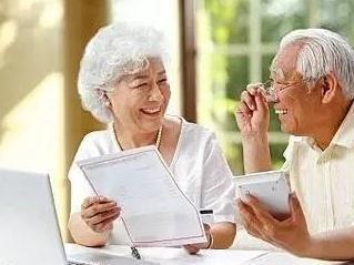 珠海人居家养老,这些人可享受的免费服务有……