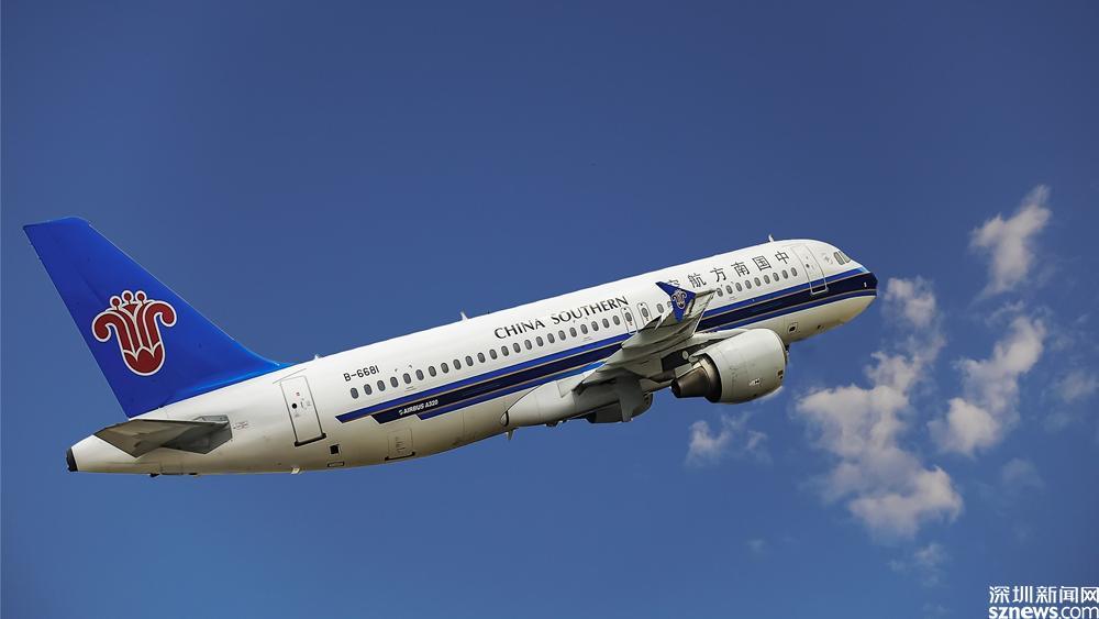 暑假来临 南方航空多条热门航线覆盖早中晚 保证旅客出行需求