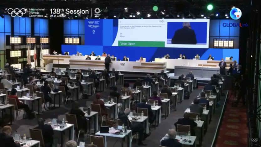 澳大利亚布里斯班获得2032年夏季奥运会举办权