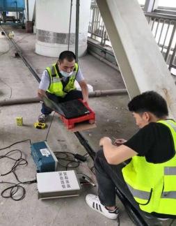 深圳大学分析提供技术支撑 为赛格广场大厦振动原因(图2)