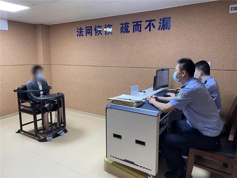 """用短视频""""吸粉""""再卖QQ群!东莞市警方破获网络诈骗团伙"""