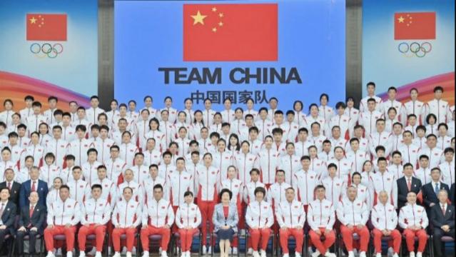 东京奥运会今晚开幕,速看中国代表团八大亮点