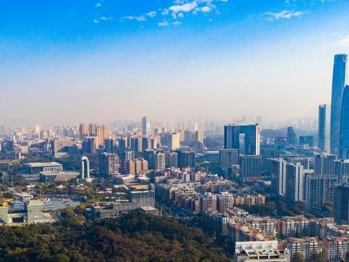 东莞今年计划供应宅地319公顷,较去年供应计划增28%