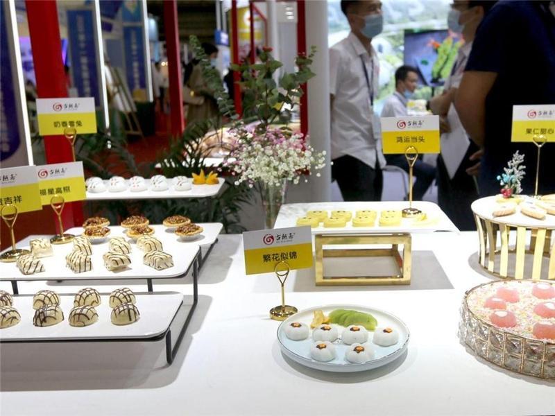 """东莞台湾名品博览会10月举办,体验充满新鲜感的""""台湾半日游"""""""