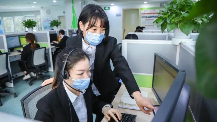 香洲区增设封闭封控区服务专线 有诉求可拔打12345