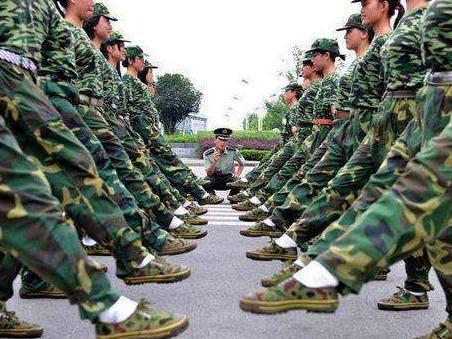 中山:2021年学生军训延期
