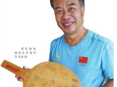 """中山收藏家40年攒下一座""""奥运博物馆"""""""