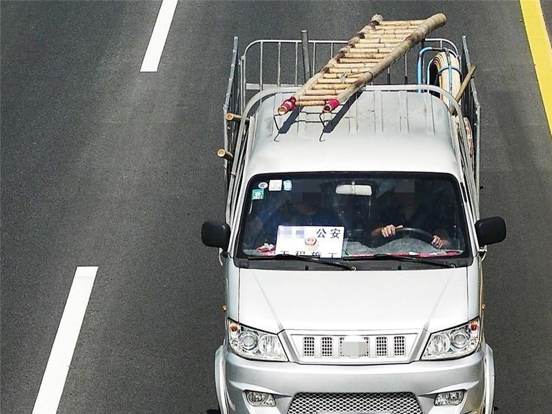 """假冒""""公安工程施工""""盗窃国防通信电缆?严惩!"""