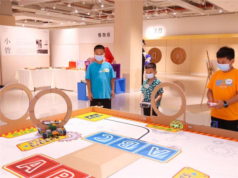 力嘉研学基地在东莞市桥头镇启动 助推青少年科技教育发展