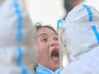 广州多区将在开学入校前开展师生核酸检测