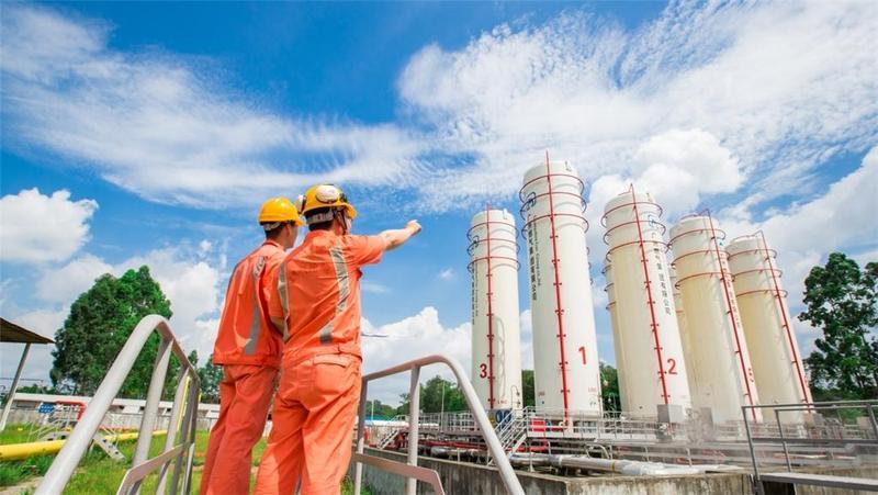 未来五年,广州新增燃气管道将覆盖120条城中村