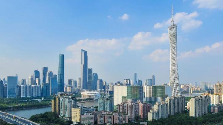 数字政府建设出实招!广州6部门15个政务信息系统可共用复用