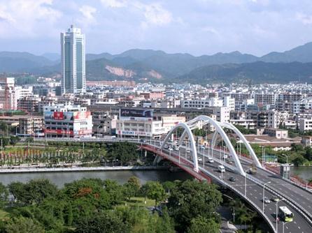 规上工业比增21.1%,中山市发布1-7月经济运行简况