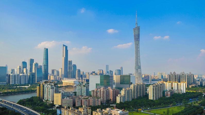 广州市第二批集中出让48宗住宅用地使用权,起始总价1124亿元