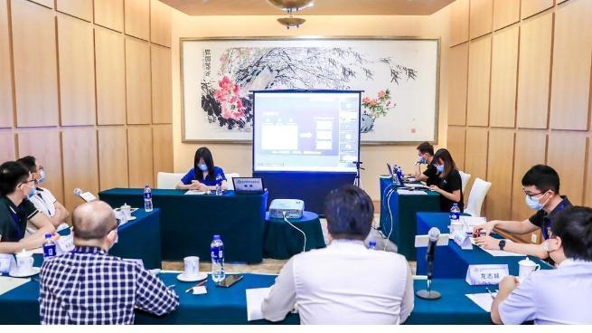"""珠海市金湾这场创新创业大赛复赛举行!近200个项目""""云路演"""""""