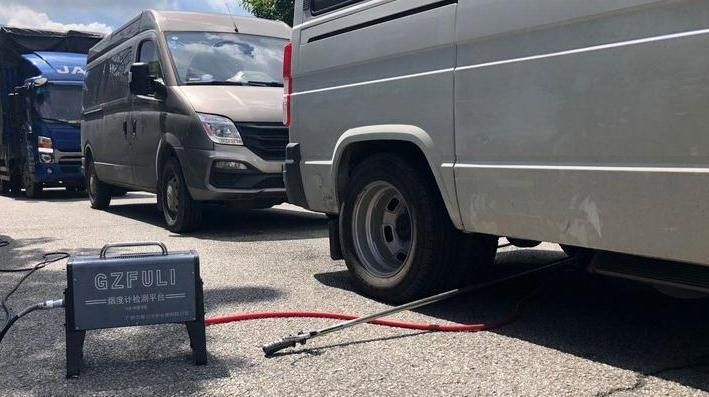 广州越秀区交叉执法打破原有模式,加强机动车维修企业危废监管