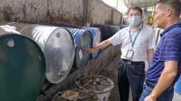 中央生态环境保护督察在广东   执法生态环境执法效能再提高