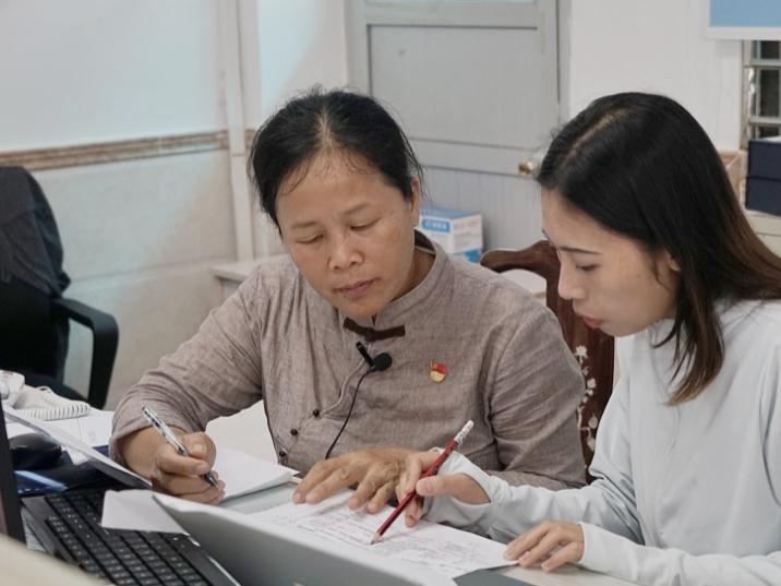 中山:年轻党员冲锋,助力乡村振兴