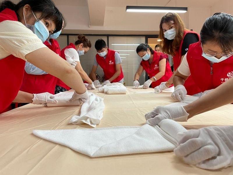 广州拟认定10个市级家政服务培训基地