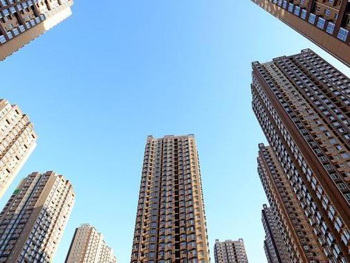 广州发文:建立二手住房交易参考价格发布机制