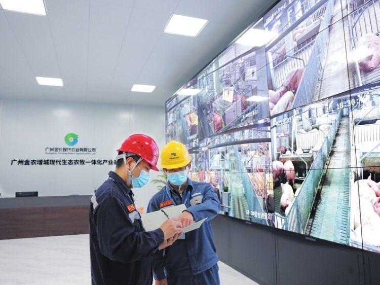 入夏以来七创新高,广州用电负荷突破2000万千瓦
