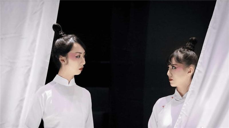 这个中秋节,澳门实验剧团《蝶恋.梁祝》来珠连演两场