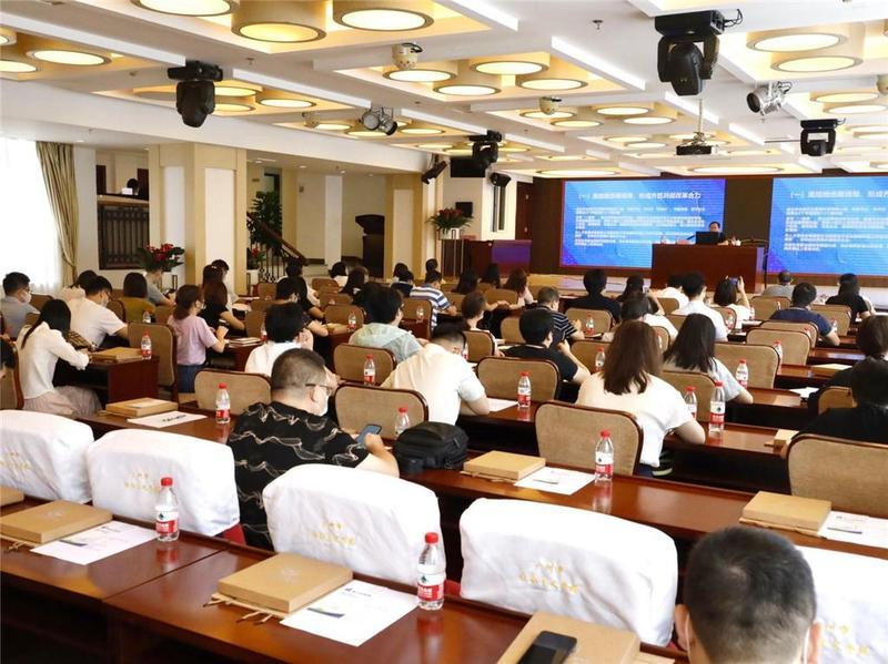 广州培训500名政企联络员