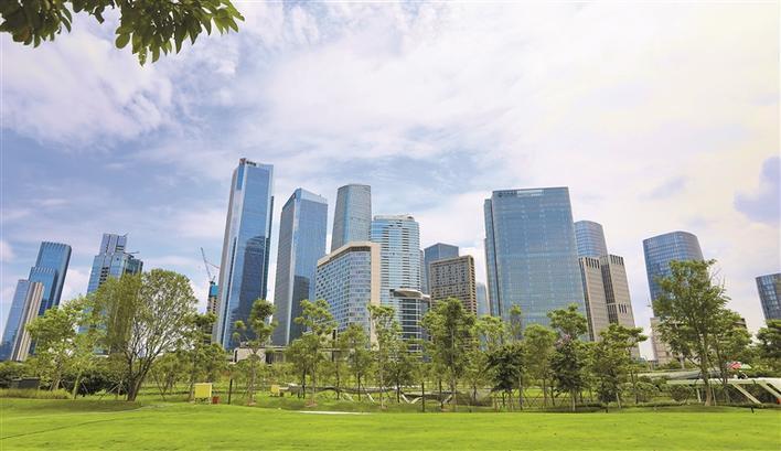 深圳再向全市复制推广前海38项改革创新