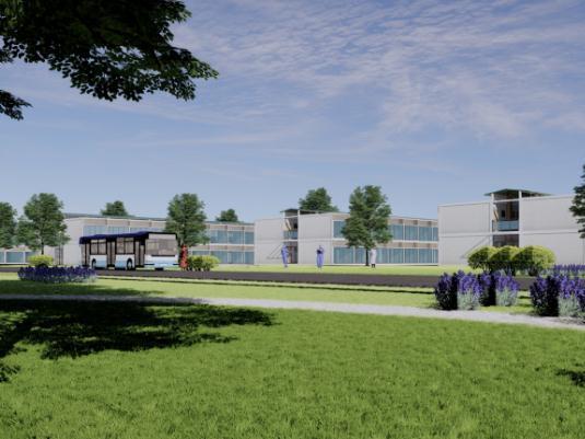 定了!广州市国际健康驿站将建客房5000间!