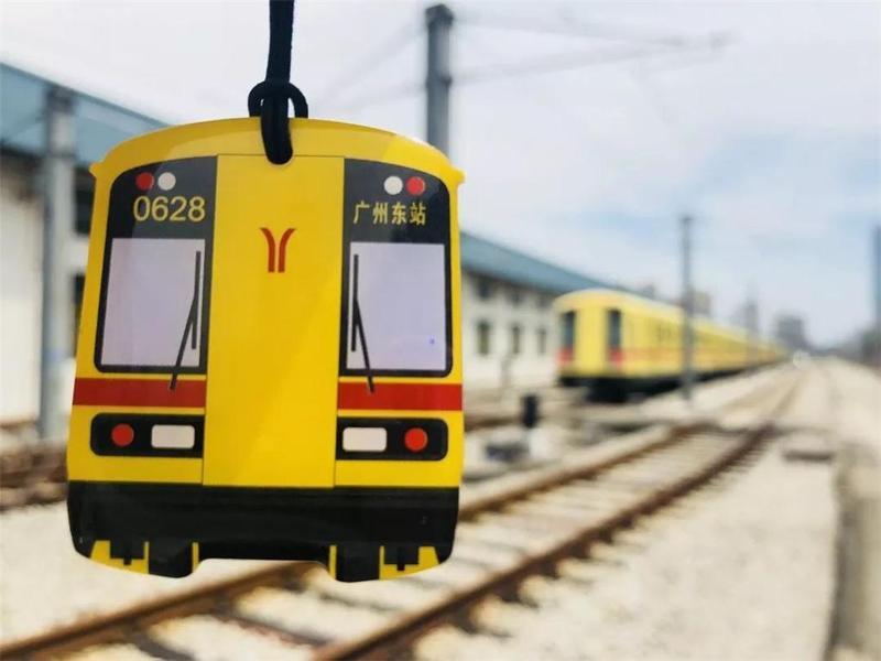 广州地铁今年已打通20条隧道