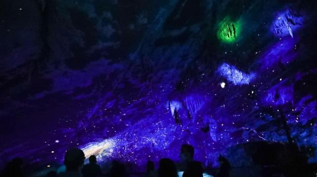 探秘比利时大自然隐藏的瑰宝——汉溶洞