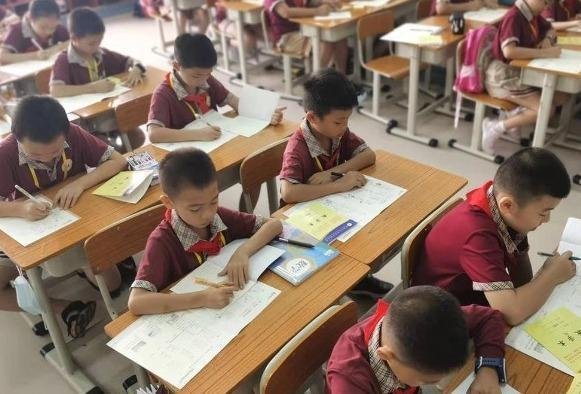 严禁给家长布置或变相布置作业!珠海市教育局发布最新通知