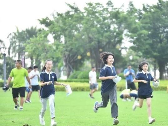 快来报名!本月珠海市民健身运动会十大项目开赛啦