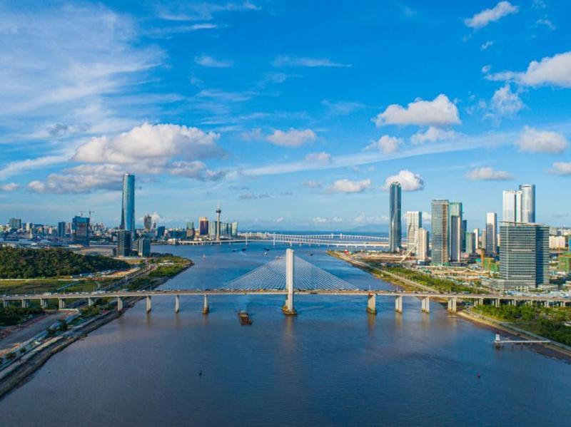 初心如磐向未来——写在《横琴粤澳深度合作区建设总体方案》发布之际